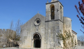 Montemor-o-Velho's Church Consignment